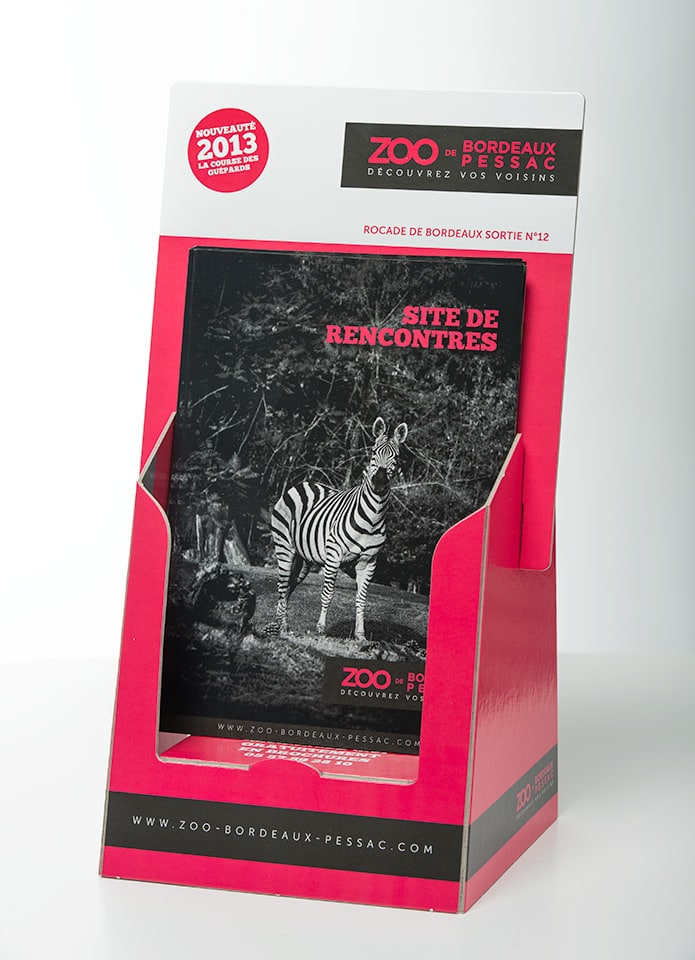 Zoo de Bordeaux-Pessac Plv