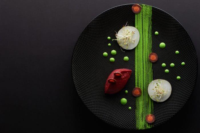 Stylisme culinaire printemps